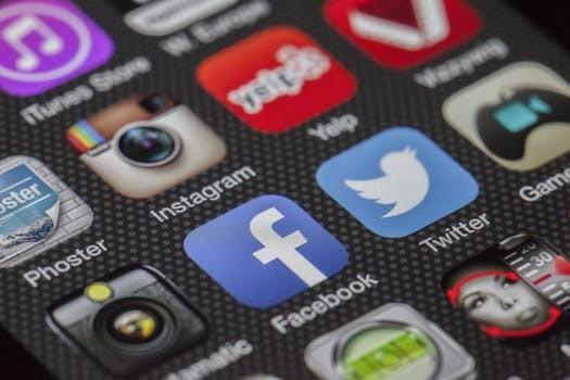 Znane aplikacje mobilne