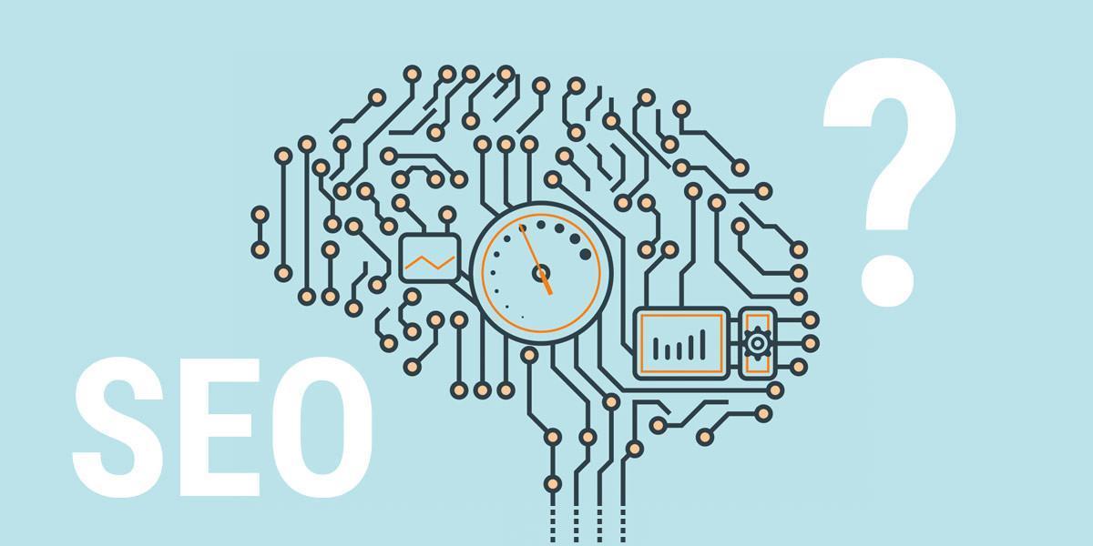 SEO i sztuczna inteligencja