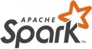 logo technologii APACHE Spark